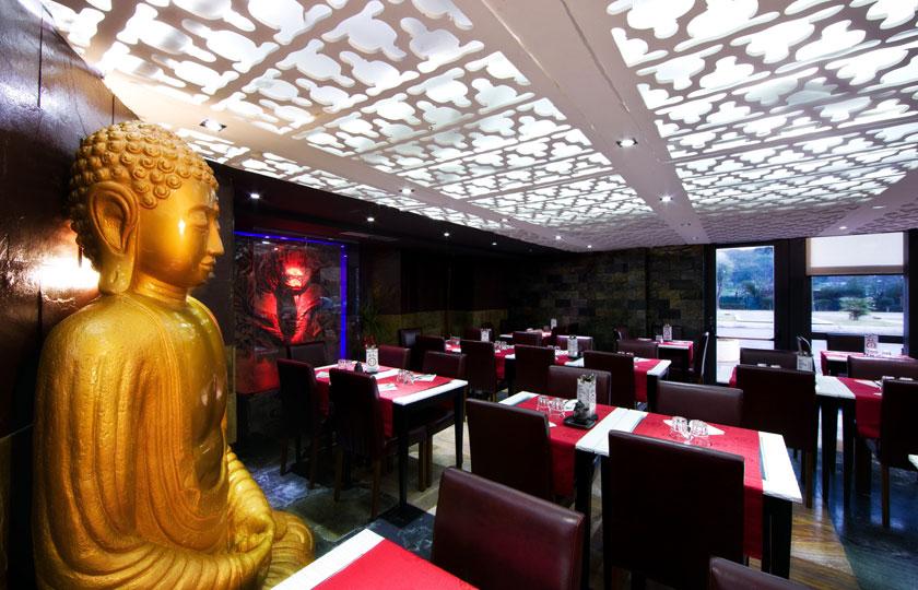 buddha restaurant roma