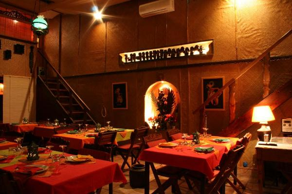 Bali Bar Restaurant Roma