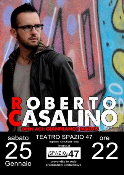 Roberto CASALINO