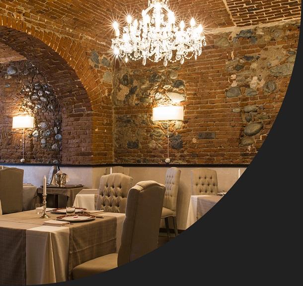 Blessing Restaurant Torino
